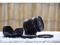 Canon EFS 10-18mm F/4-5.6 IS STM Wide Angle Zoom Lens for Canon DSLR Cameras