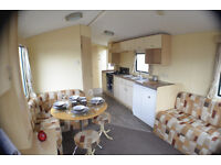 Low Priced Bargain Caravan For Sale-On Solway Coast- Near Glasgow-Dumfries and Galloway-Cumbria