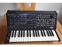 Korg MS-20 - Original not remake! - £1,095 ono