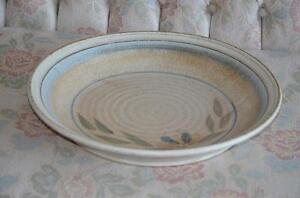 Reduced!  Beautiful Pottery bowl like NEW $20 in Riverbend