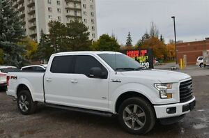 2015 Ford F-150 XLT London Ontario image 1