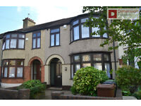 Stunning Three Bed House + Garden ----- Barking IG11 9XZ ----- Only £438.46pw ----- Available Now!!!