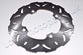 BRAKE DISC WAVE CBR125 REAR GP RACE 07770 851390