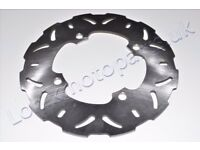 BRAKE DISC WAVE CBR125 REAR GP RACE 07770 851390