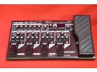 Boss ME-70 Multi Effects Guitar Pedal £175
