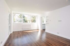 newly refurbished one bedroom flat to rent in Southfields