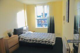 Studio flat in Woodhouse Street, Stoke-On-Trent, ST4 (#1036533)