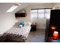 Student flat, perfect for couples, very cheap deposit!