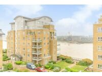 3 bed flat to let in St David's Square E14 Part dss/student accepted