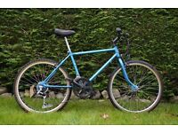 Perfect Mountain bike / Road Bike Cycle for city Commute