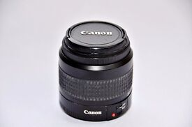 Canon ef 35-80mm f/4.0-5.6 iii Lens - A Perfect Base for a Macro Hack Lens