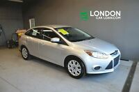 2014 Ford Focus SE HEATED SEATS AUTO CRUISE