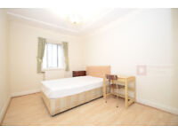 Spacious 5 Double Bedroom Ground Floor X-local - No Lounge - £3098 - New North Road N1 - Call Now!!