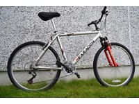 Mountain Bike MTB Cycle in good condition 21 gears