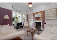 A well presented ground floor one bedroom flat with a private garden, situated on Mellison Road.