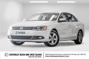 2014 Volkswagen Jetta **automatique**climatiseur**toit ouvrant**
