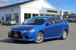 2015 Mitsubishi Lancer SE LIMITED! REDUCED! HEATED SEATS! SUNROO