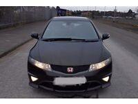 Honda civic type S GT CDTI sale/ swap/px