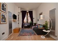 One bedroom flat *spacious* West End