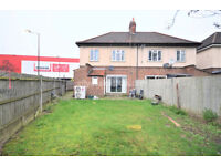 W3: Lovely four bedroom house with garden. Pet Friendly