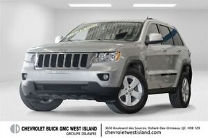 2011 Jeep Grand Cherokee**AWD**cuir**toit ouvrant**navigation**