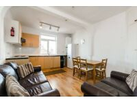 *** FOUR DOUBLE BEDROOM FLAT TO RENT IN CROUCH END STUDENTS/SHARERS - DO NOT MISS OUT!!! ***