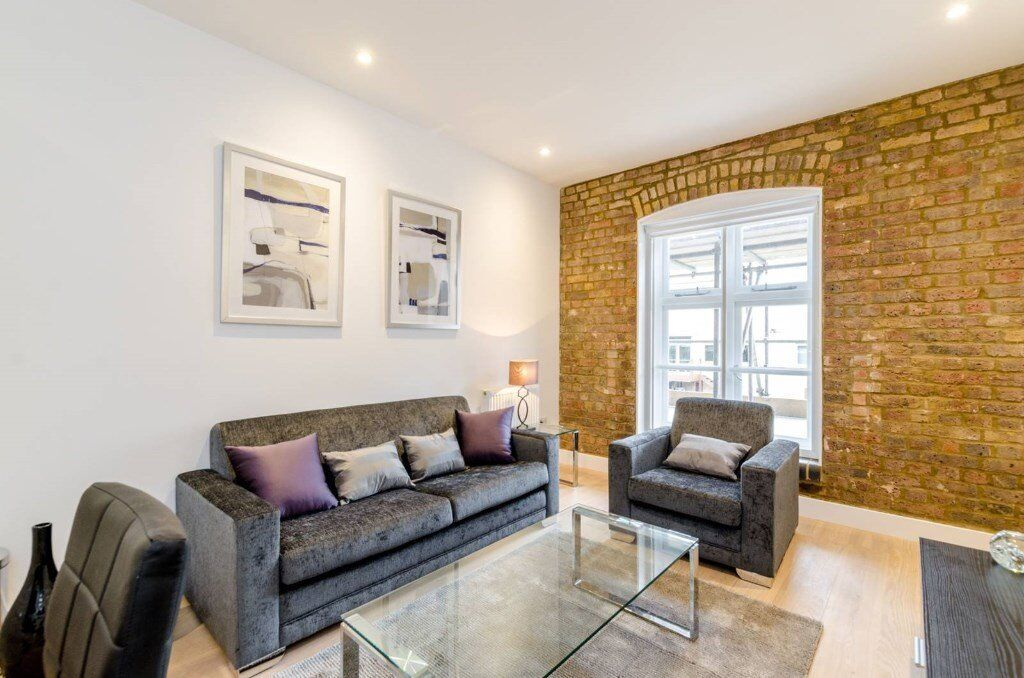 LUXURY BRAND NEW CONVERSION 1 BED ROYAL QUAY E14 CANARY WHARF LIMEHOUSE WESTFERRY BOW MILE END