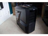 Gaming PC 4K VR Ready i7 5820K 6/12cores GTX1060 6GB SSD525GB HDD1TBSeagate6g/s DDR4 Corsair2133mhz