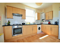 W3: Beautiful Four Bedroom Top Floor Flat. NO TENANT FEES!