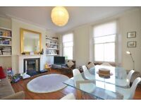STUNNING 3/4 DOUBLE BEDROOM, 2 BATHROOM APARTMENT WITH ROOF TERRACE SET IN THE HEART OF KENTISH TOWN