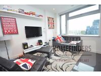 1 Bedroom Flat to rent Pan Peninsula Square, Canary Wharf, E14