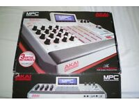 MPC Renaissance Used but in Excellent condition