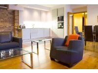 Unique 2bed/2bath apartment*Shoredich*3 motnhs min*Fully furnished