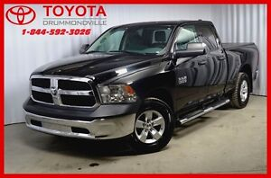 2014 Ram 1500 ST/CABINE DOUBLE/4X4