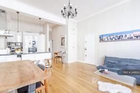 2 bedroom flat in Barton Road, London, W14 (2 bed)