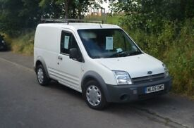 Ford Transit Connect 1.8 well looked after