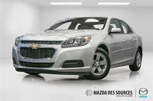 2015 Chevrolet Malibu LS 1LS (AUTO)*!PNEUS D'ETE/D'HIVER!*