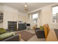 Thorndean Street, SW18. A well presented one bedroom first floor Victorian conversion. £1350pcm