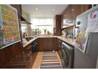 W3: 2 to 3 bed large flat with balcony. DSS CONSIDERED