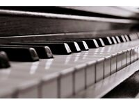 Mobile Piano Tuition South Manchester