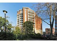 One Double Bedroom Flat On the Ninth Floor, Richmond Hill, Bournemouth