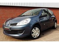 2006 Renault Clio 1.6 Expression Automatic,39000 miles,Elec Roof/Air Con,Like New Throughout