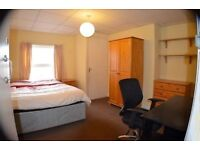 BEDROOM AVAILABLE in COOL HACKNEY ********* HIPSTERIZE YOURSELF :)