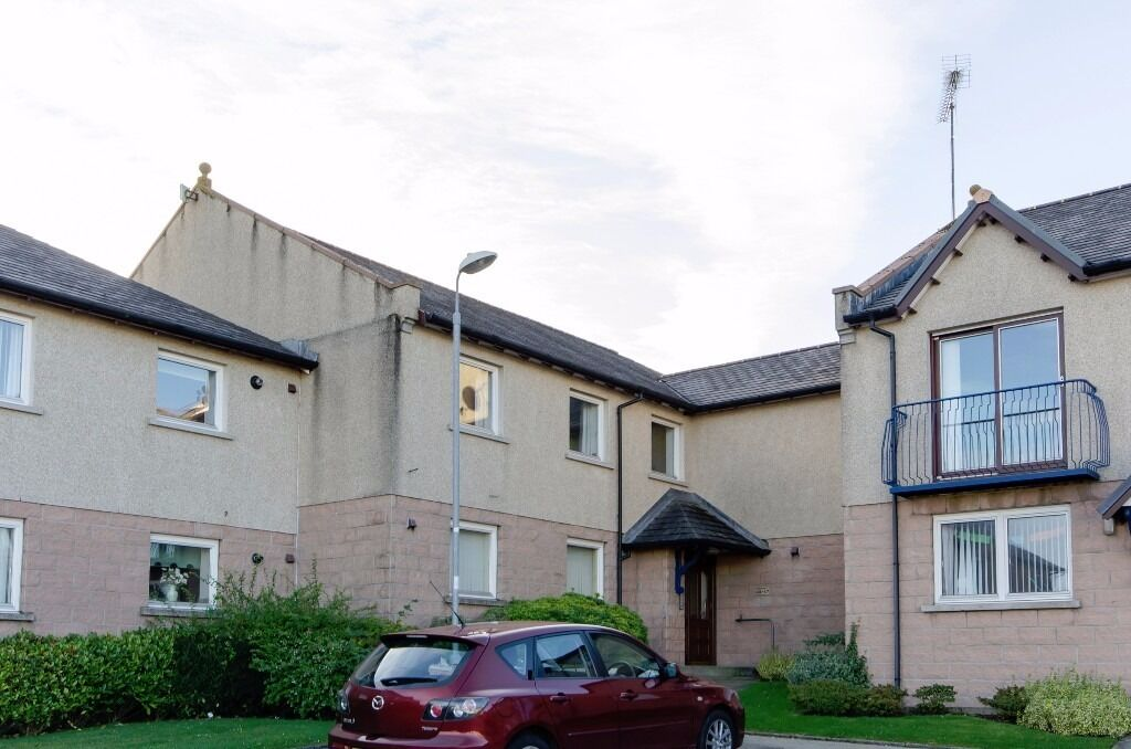AM PM ARE PLEASED TO OFFER FOR LEASE THIS MODERN 3 BED PROPERTY- ABERDEEN- HILTON HEIGHTS-P3819