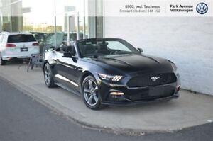 2016 Ford Mustang V6 Décapotable // *Liquidation + Pneus d'hiver