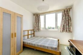 Selection of Beautiful Double Rooms for rent in Kingston