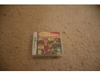 Nintendo DS game SimAnimal Africa