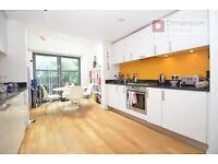 *** Beautiful 2 Bed Apartment With Garden In Dalston, Islington, N1 - Available 22nd July ***