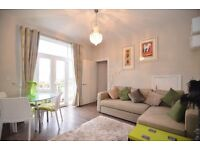 Beautiful two bedroom house located in Bournemouth Town Centre