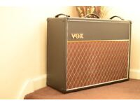 VOX AC30 VR **Very Good Condition